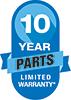 Amana 10 Years Parts Limited Warranty