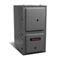 Amana 90 Downflow gas furnace