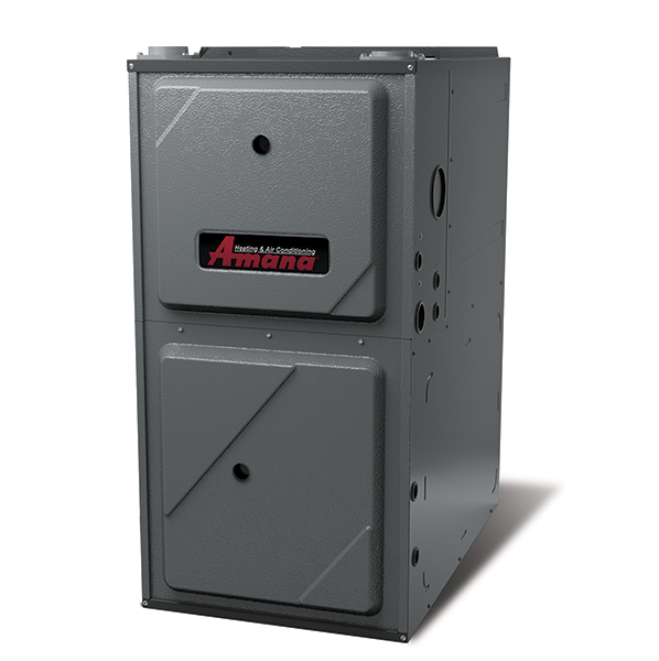 AMN-Wide Range of Gas Furnaces From Amana90-Upflow-RtQrtr