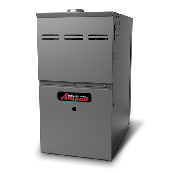 ComfortNet Compatible Gas Furnaces From Amana