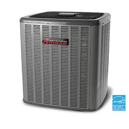 Amana ASX16 Air Conditioner