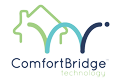 ComfortBridge logo-stacked