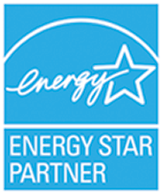 ENERGY STAR Partner badge
