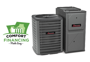 Quality, Durable Heating & Air Conditioning Systems From Amana