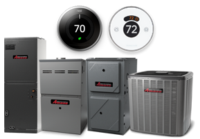 Quality Durable Heating Amp Air Conditioning Systems From Amana