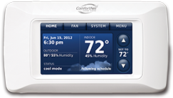 Controls And Thermostats Machine From Amana
