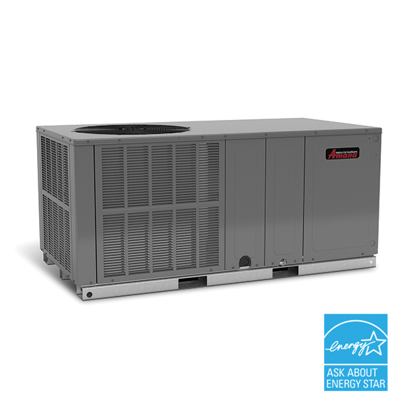 Central Air Conditioner Ratings And Reviews >> Packaged Units From Amana For Durability And Efficiency