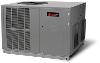 Packaged Units From Amana For Durability And Efficiency
