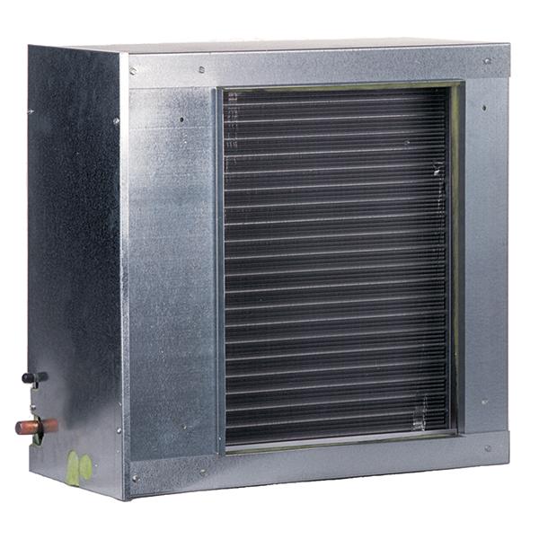CSCF Horizontal Slab Evaporator Coil